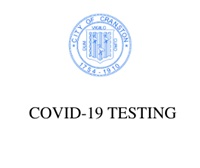 COVID-19 Testing is available at  CCAP Family Health Services