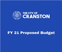 FY 21 Proposed Budget
