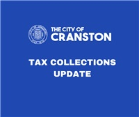 TAX COLLECTIONS UPDATE