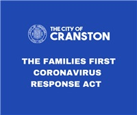 THE FAMILIES FIRST CORONAVIRUS  RESPONSE ACT