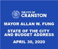 Mayor Allan W. Fung State of the City and Budget Address